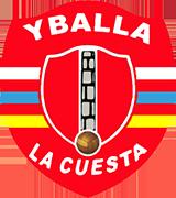 Escudo de C.D. YBALLA LA CUESTA