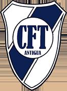 Escudo de C.F. TRIQUIVIJATE ANTIGUA