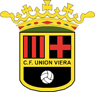 Escudo de C.F. UNIÓN VIERA