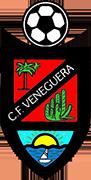 Escudo de C.F. VENEGUERA