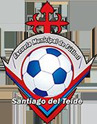 Escudo de E.M.F. SANTIAGO TEIDE-2