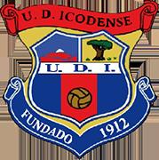 Escudo de GLASSYDUR U.D. ICODENSE