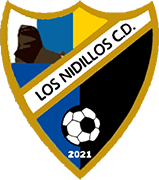 Escudo de LOS NIDILLOS C.D.