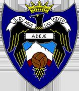 Escudo de S.D. AGUILAS ATL.