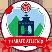 Escudo de TIJARAFE ATLÉTICO