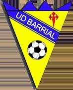 Escudo de U.D. BARRIAL