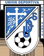 Escudo de U.D. CRUZ SANTA