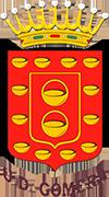 Escudo de U.D. GOMERA