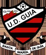 Escudo de U.D. GUIA