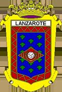 Escudo de U.D. LANZAROTE