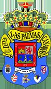 Escudo de U.D. LAS PALMAS ATLETICO