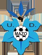 Escudo de U.D. MAZO