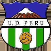 Escudo de U.D. PERÚ