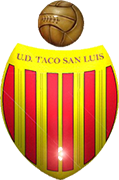 Escudo de U.D. TACO SAN LUIS