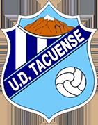 Escudo de U.D. TACUENSE