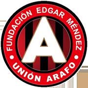 Escudo de UNIÓN ARAFO FUND. EDGAR MÉNDEZ