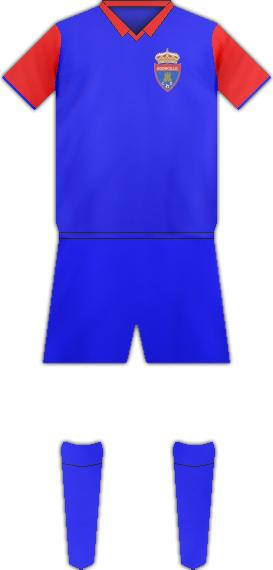 Camiseta C.D. AGONCILLO