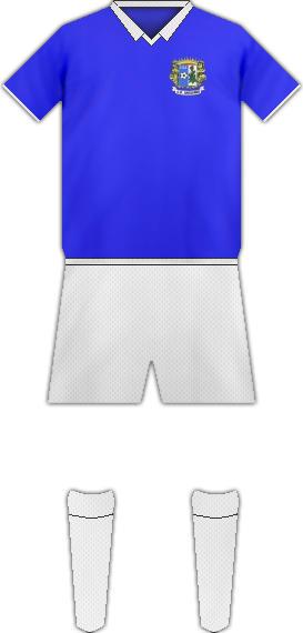 Camiseta C.D. ANGUIANO
