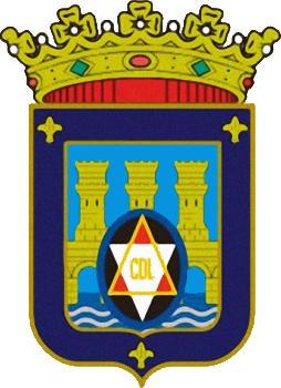 Escudo de A.D. FUNDACIÓN LOGRONÉS (LA RIOJA)