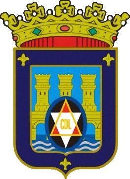 Escudo de A.D.FUNDACION LOGROÑES  (LA RIOJA)