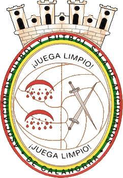 Escudo de A.F. CALAHORRA (LA RIOJA)