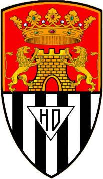 Escudo de C. HARO DEPORTIVO (LA RIOJA)