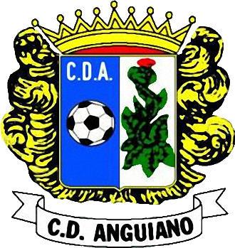 Escudo de C.D. ANGUIANO  (LA RIOJA)