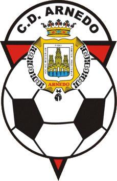 Escudo de C.D. ARNEDO (LA RIOJA)