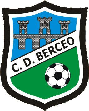 Escudo de C.D. BERCEO (LA RIOJA)