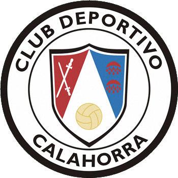 Escudo de C.D. CALAHORRA  (LA RIOJA)