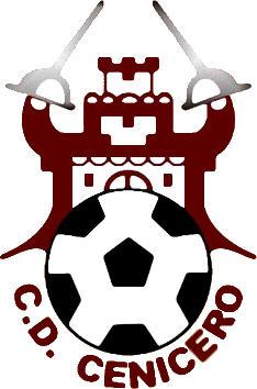 Escudo de C.D. CENICERO (LA RIOJA)