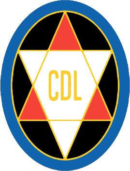 Escudo de C.D. LOGROÑES (LA RIOJA)