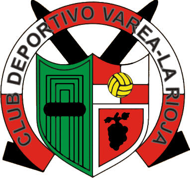 Escudo de C.D. VAREA (LA RIOJA)