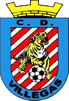 Escudo de C.D. VILLEGAS (LA RIOJA)