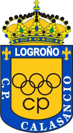 Escudo de C.P. CALASANCIO  (LA RIOJA)