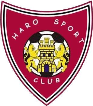 Escudo de HARO SPORT CLUB (LA RIOJA)
