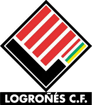 Escudo de LOGROÑES CF (LA RIOJA)