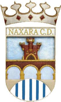 Escudo de NAXARA CD (LA RIOJA)
