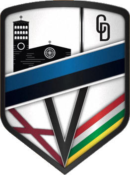 Escudo de VALVANERA C.D. (LA RIOJA)