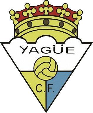 Escudo de YAGUE C.F. (LA RIOJA)