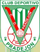 Escudo de C.D. PRADEJON