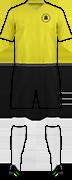 Camiseta A.D.C. NUEVA CASTILLA