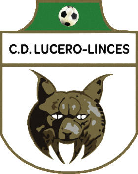 Escudo de A.C.D. LUCERO-LINCES (MADRID)