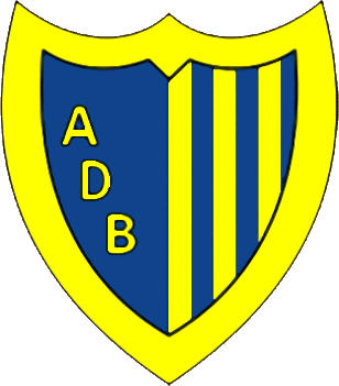Escudo de A.D.  BUENAVISTA CASTILLA (MADRID)