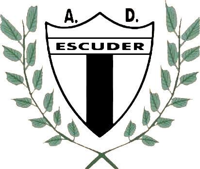 Escudo de A.D.  ESCUDER SAN PASCUAL (MADRID)
