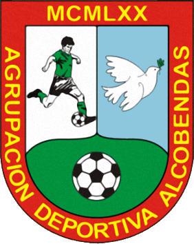 Escudo de A.D. ALCOBENDAS (MADRID)
