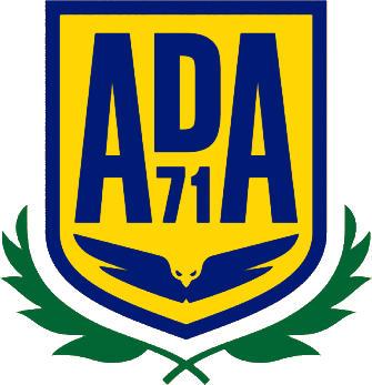 Escudo de A.D. ALCORCÓN DESDE 2017 (MADRID)
