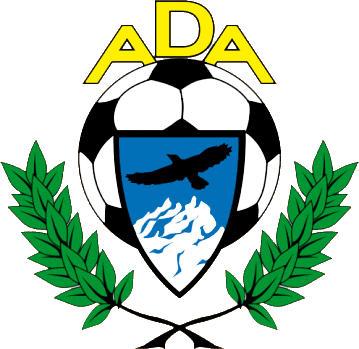 Escudo de A.D. ALCORCÓN HASTA 2016 (MADRID)