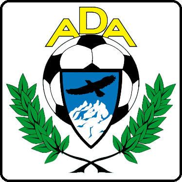 Escudo de A.D. ALCORCON  (MADRID)