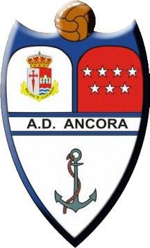 Escudo de A.D. ANCORA (MADRID)